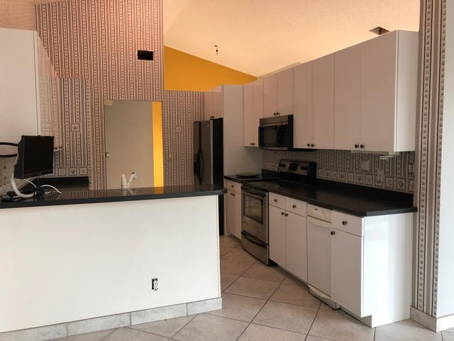 Kitchen Design Tool: Creating the Before and After